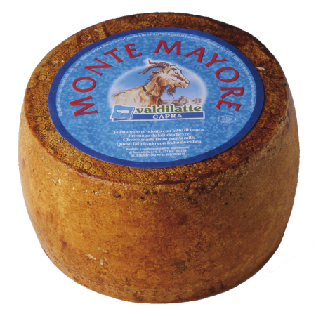Monte Mayore