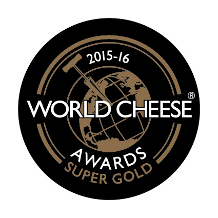 certifications and awards central rh central it super gold world cheese awards 2017